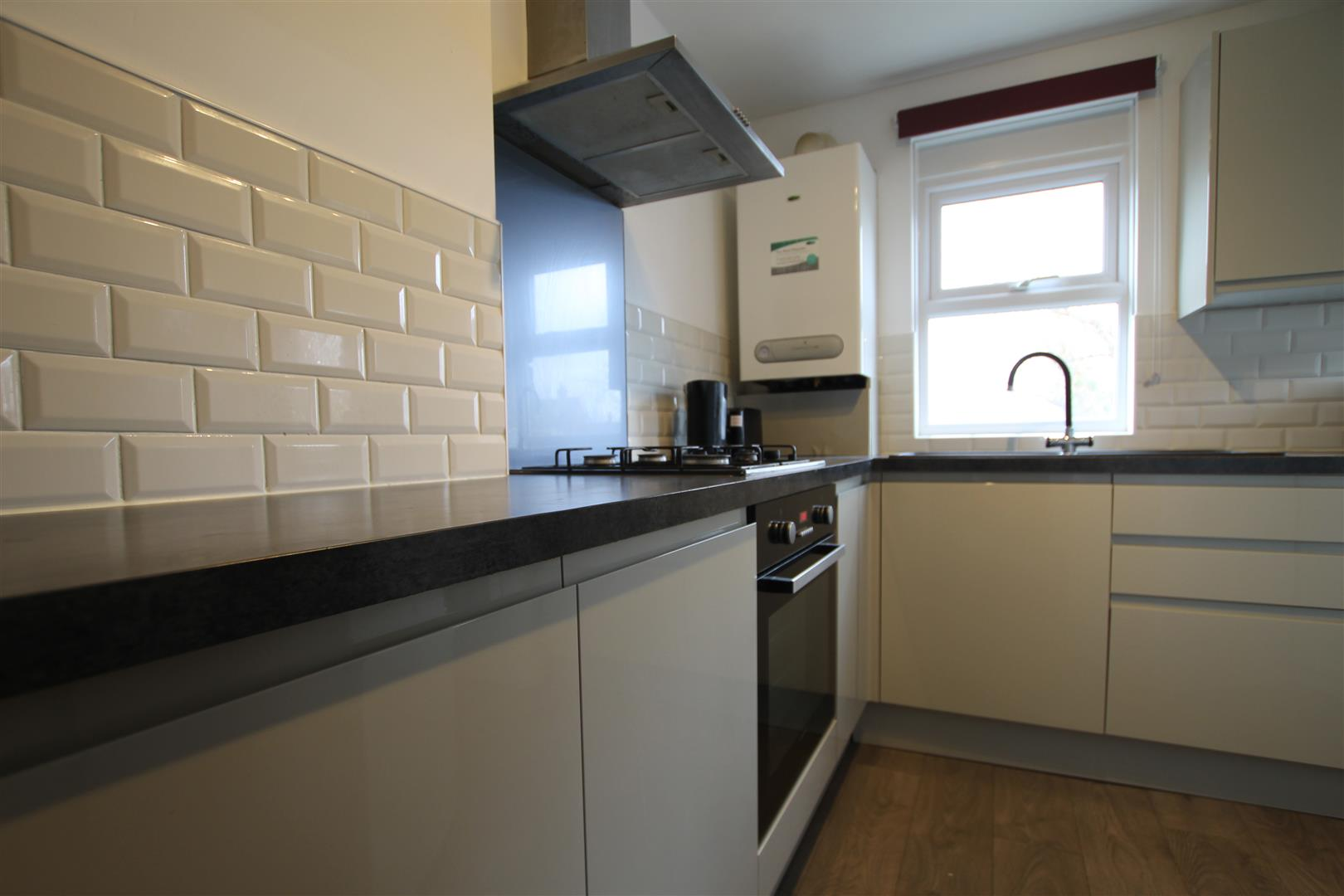 Lyndhurst Avenue Newcastle Upon Tyne, 3 Bedrooms  Apartment ,For Sale